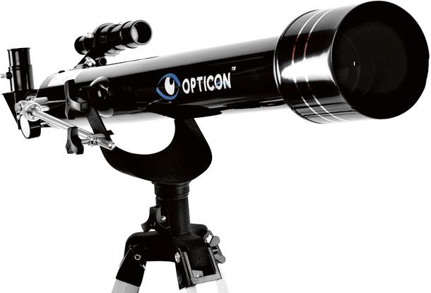 Teleskop opticon teleskop opticon finder dodatki