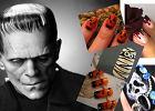 Manicure na Halloween - najciekawsze instrukta�e!