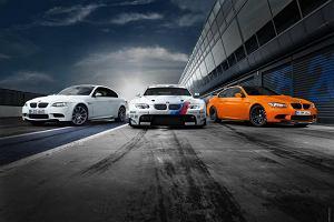 BMW M pracuje nad supersamochodem?