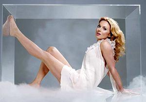 Jedna z wokalistek Spice Girls, Geri Halliwell, ponownie zostanie mamą.