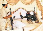 Oddajcie miliardy Kaddafiego