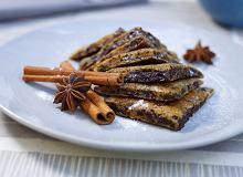 Pankejki z czekoladą - ugotuj