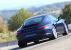 Czterocylindrowy silnik turbo w Porsche 911?