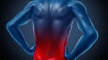 Do objawów w przypadku kręgozmyku cieśniowego zalicza się głównie ból dolnej części pleców i okolicy pośladków. Obserwuje się jednak, że choroba może nie dawać o sobie znać w żaden sposób nawet przez wiele lat.