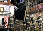 Wichura nad Polsk� - s� ranni, uszkodzone linie energetyczne i powalone drzewa
