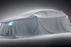Nowe kompaktowe Volvo