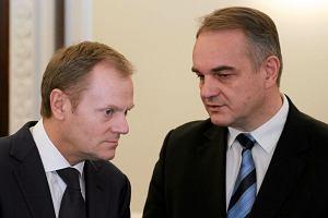 """Koalicja PO-PSL si� wali? """"Istnieje realna gro�ba zerwania koalicji"""""""
