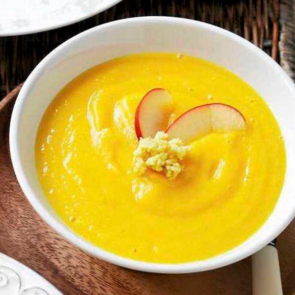 Zupa Na Chandre
