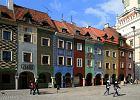 Polskie miasta walczą o tytuł nowego cudu świata. Które najpiękniejsze?
