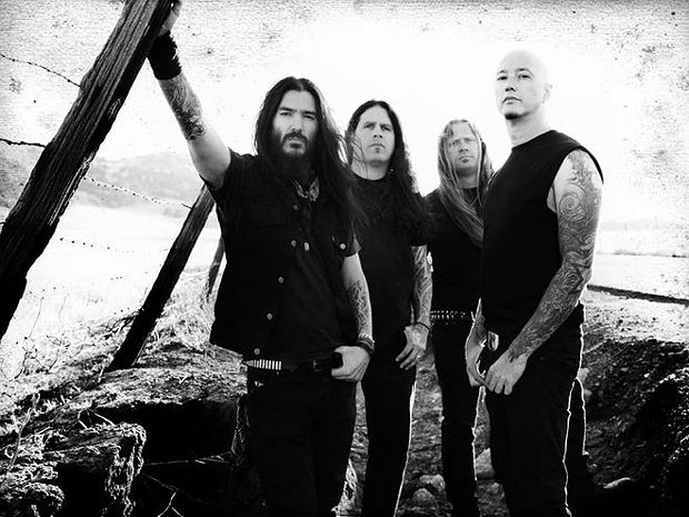 """Machine Head opublikował nową piosenkę z nadchodzącego albumu """"Bloodstone & Diamonds""""."""