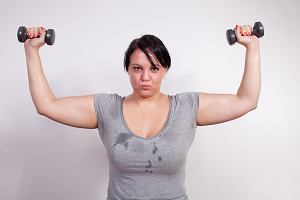 Trening dla mało wytrwałych. Jak wyrobić w sobie nawyk?