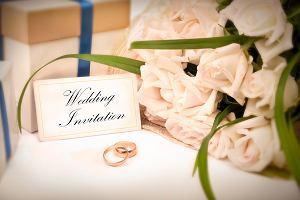 Zaproszenia ślubne - na co się zdecydować?