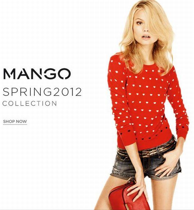 Манго Одежда