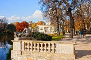 Warszawa atrakcje - miejsca, które trzeba zobaczyć w Warszawie zdaniem obcokrajowców