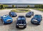 Rolls-Royce top mark� w�r�d producent�w aut