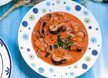 Zupa z miętusa - ugotuj