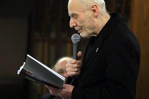 W�oska nagroda dla Ryszarda Krynickiego