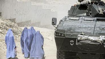 Afganistan, prowincja Ghazni