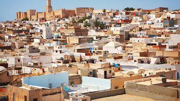 Tunezja wczasy - Sousse/ fot. Shutterstock