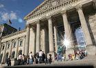 Niemcy - bogate landy nie chc� p�aci� na biedne