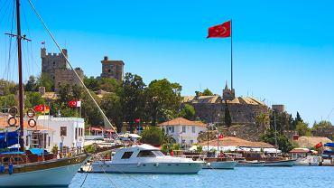 Turcja Bodrum