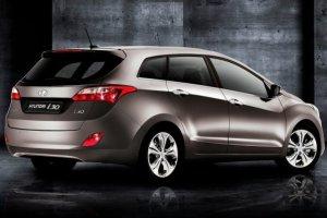 Hyundai i30 kombi od 54 400 z�