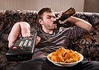 Przed telewizorem też możesz spalać tłuszczyk