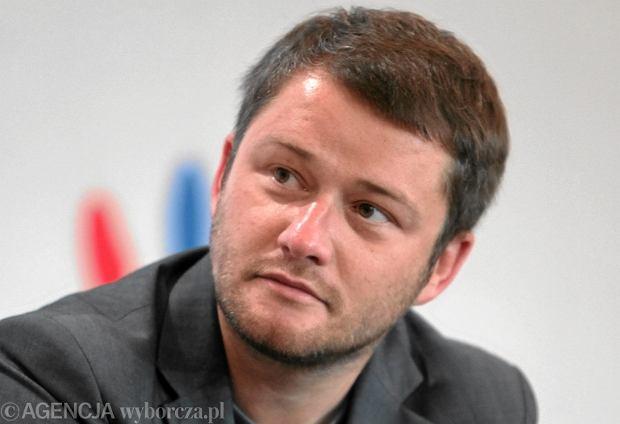 Jarosław Kuźniar. - z11217848Q,Jaroslaw-Kuzniar-