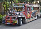 Jeepney | Autobus z innej bajki
