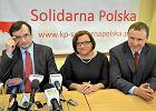 Jacek Kurski: Platforma niszczy Szczecin