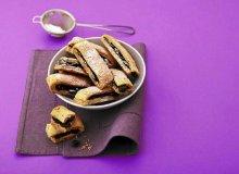 Kruche ciasteczka zżurawiną iskórką cytrynową - ugotuj