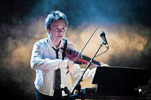 Gwiazdy awangardy. Philip Glass, Laurie Anderson, Kronos Quartet na Sacrum Profanum