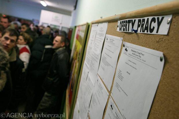 """""""Rzeczpospolita"""": Przysz�y urz�dnik dowie si�, ile zarobi. """"To zwi�kszy skuteczno�� naboru"""""""