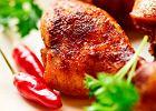 Pieczony kurczak à la Václav Havel