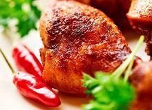 Ostry kurczak w miodzie a'la Václav Havel - ugotuj