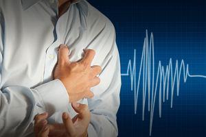 Choroba wie�cowa (choroba niedokrwienna serca)