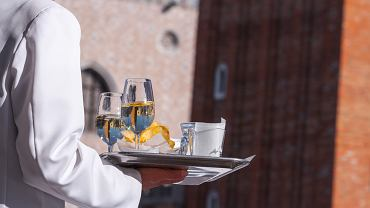 Wenecja restauracja, Wenecja - restauracja w centrum Wenecji