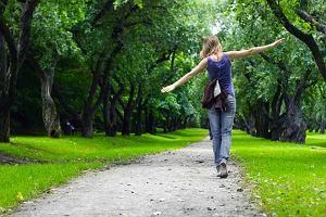 Aktywność i ruch zapobiegają depresji i zaburzeniom psychicznym