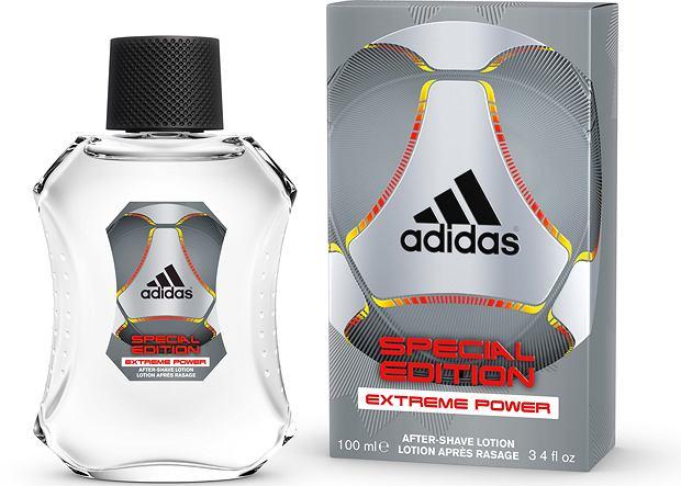Mistrzowskie perfumy Adidasa