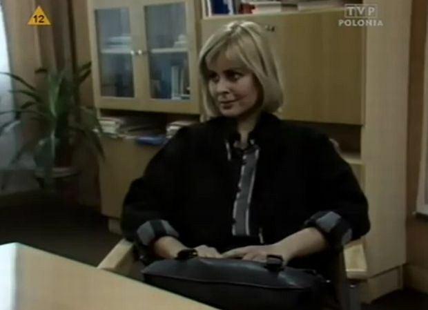 Agnieszka Robótka-Michalska.