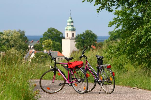 Rowerowa majówka w Polsce. Pomysł 2: Wielkopolska - zgub się w Polsce powiatowej i gminnej