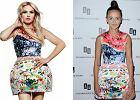 Monika Olejnik czy Monika Brodka - kto wygl�da lepiej w sukience z Topshopu?