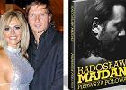 Majdan opowiada w swojej ksi��ce o Dodzie: To by�a najwi�ksza mi�o�� w moim �yciu
