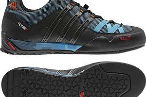 Adidas TERREX Solo w sam raz do wspinaczki
