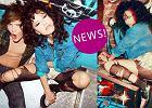 Ramona Rey w nowej szalonej sesji zdj�ciowej - jak Rihanna?