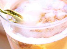 Piwo chrzanowe - ugotuj
