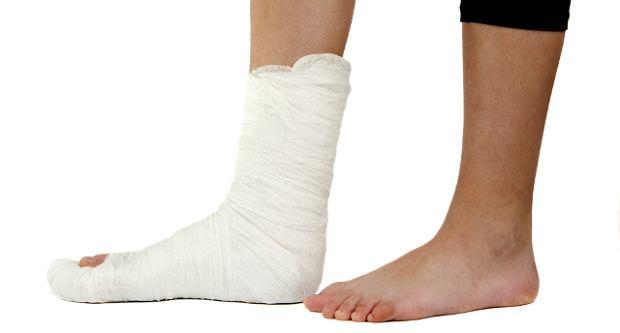 Co robić, jeśli boli nas ręka lub noga, którą złamaliśmy wiele lat temu?