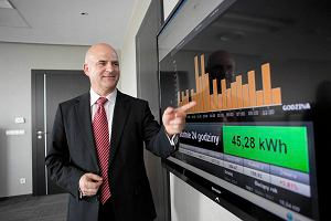 Energa wejdzie na gie�d� w po�owie 2013 roku
