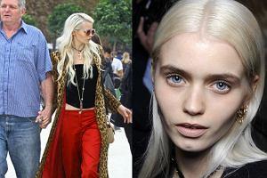 Abbey Lee Kershaw - podoba ci się nonszalancki styl modelki?