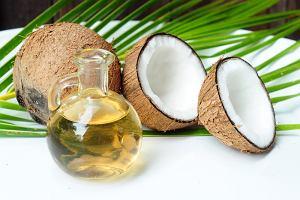 Dania z olejem kokosowym [5 PRZEPIS�W]